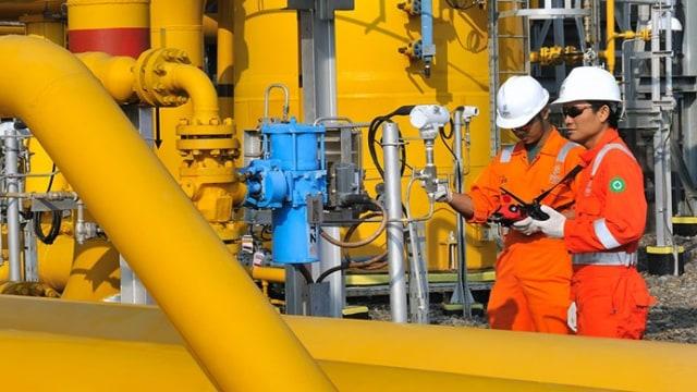 Arcandra Beberkan 3 Tantangan Utama Pengembangan Bisnis Gas di RI (345820)