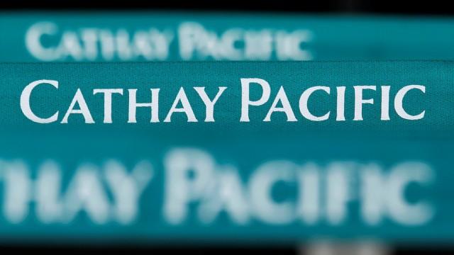 Terdampak Corona, Cathay Pacific Kurangi Kapasitas Penumpang hingga 96 Persen (117512)