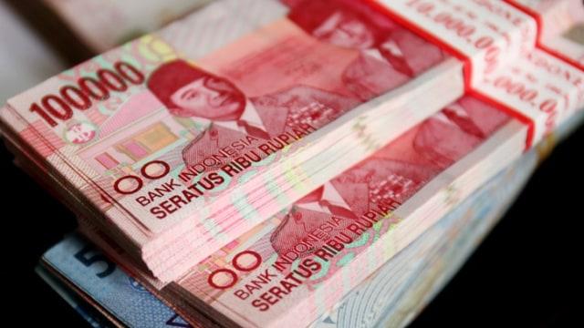 Utang Pemerintah Pusat Capai Rp 5.756 T per September 2020 (56701)