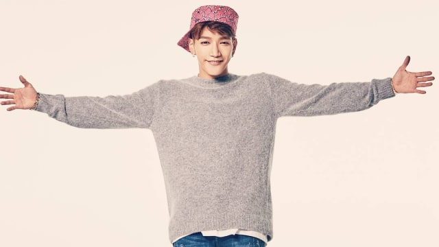 Jun.K '2PM' Masuk Wajib Militer Hari Ini (99986)