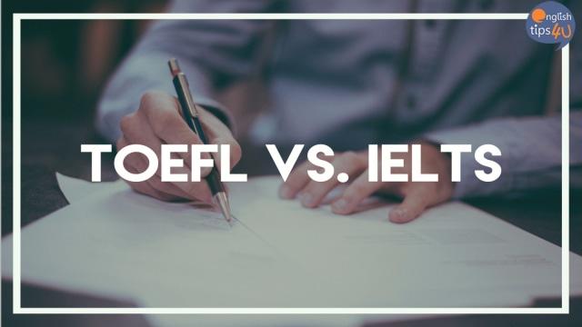 IELTS dan TOEFL, mana yang harus diambil? (351770)