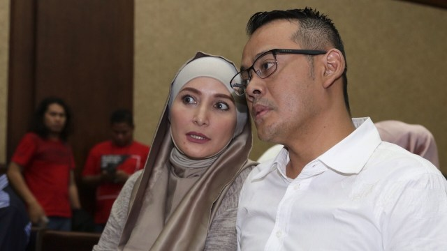 Upaya Pengusaha Erwin Arief Agar Tak Jadi Tersangka KPK (710158)