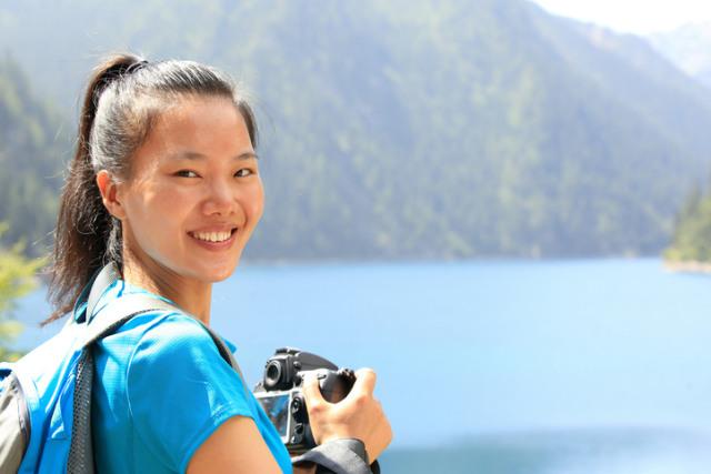 Turis Asal China
