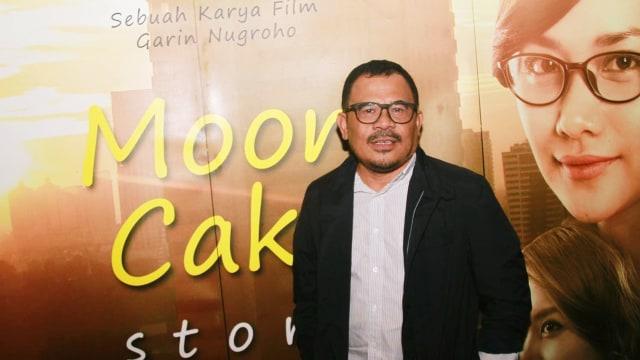 Kata Garin Nugroho soal Filmnya Wakili Indonesia di Seleksi Oscar 2020 (70108)