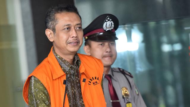 10 Aspek Era Jokowi-JK yang Jadi Bancakan Korupsi (Bagian 1) (266859)