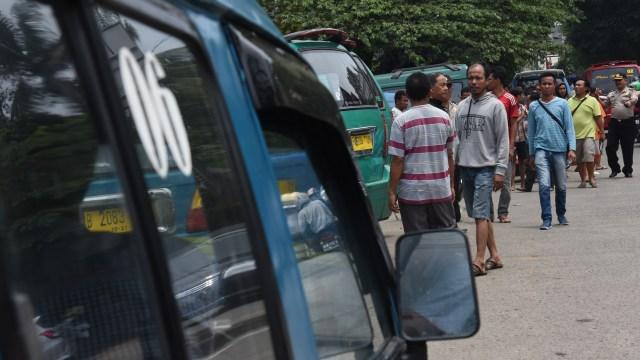 Dulu Sopir Angkot, Kini Orang Terkaya Bukan Kaleng-kaleng: Sumbang Rp 30 M ke RS (380886)