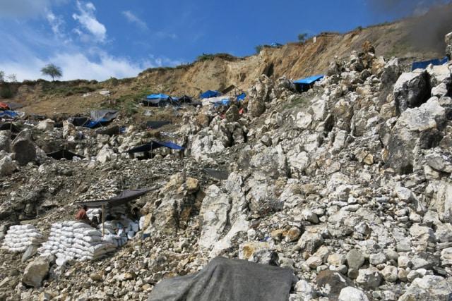 Sederet Masalah Lingkungan di Jabar yang Harus Dijawab Cagub-Cawagub (79092)