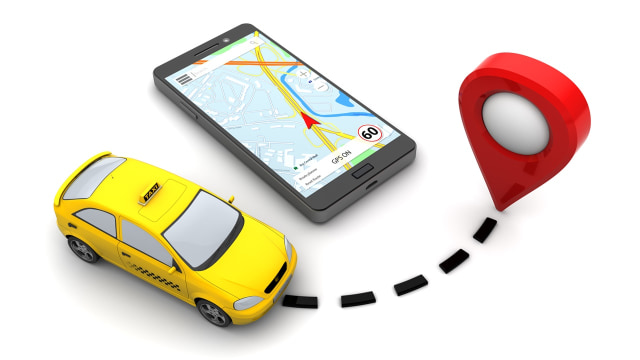 Sopir Taksi Online Rampok dan Perkosa Perempuan Kenalannya (527245)