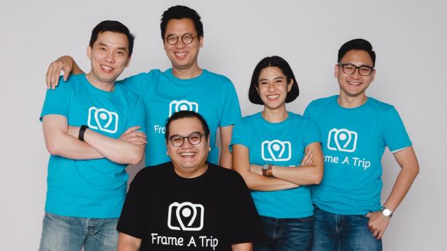 Dian Sastro Bangun Startup FrameATrip, Platform untuk Pesan Fotografer (138637)