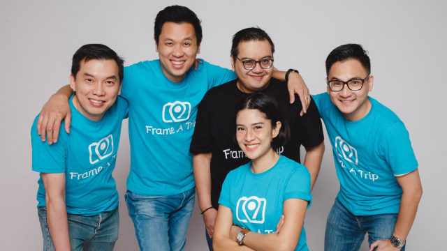 Dian Sastro Bangun Startup FrameATrip, Platform untuk Pesan Fotografer (138636)