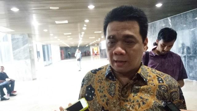 Gerindra Tak Akan Laporkan La Nyalla ke Polisi (28922)