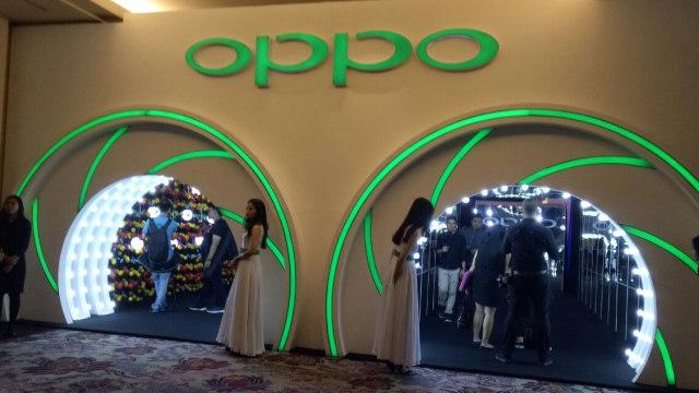 Oppo Resmikan Teknologi Kamera Smartphone 10x Zoom (496937)