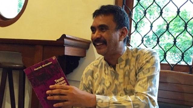 Wartawan Senior Ahmad Taufik Meninggal Dunia (22874)