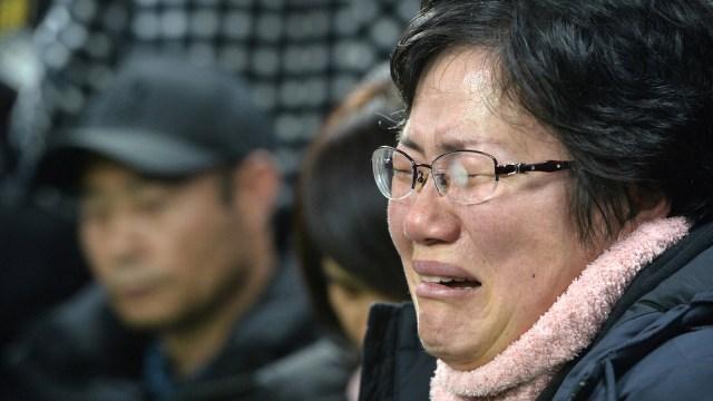 Fakta tentang Kapal Feri Sewol yang Tenggelam 6 Tahun Lalu (40551)