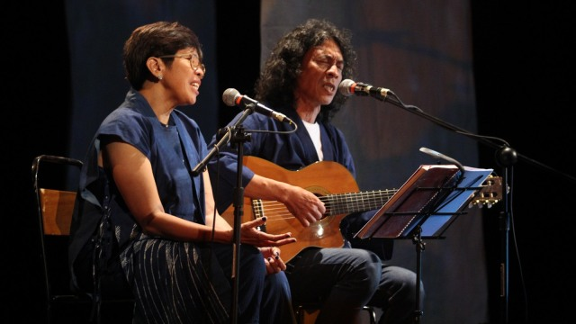 AriReda adalah Ari Malibu dan Reda Gaudiamo