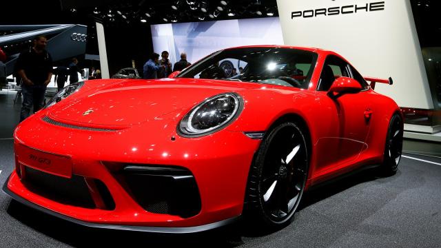 Ferrari dan Porsche Klasik Sitaan Negara Dilelang, Harganya Mulai Rp 395 Juta!   (550)