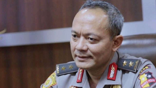 Irjen Pol Arief Sulistyanto