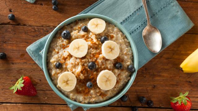 5 Menu Sarapan Sehat Buat yang Lagi Diet (135290)