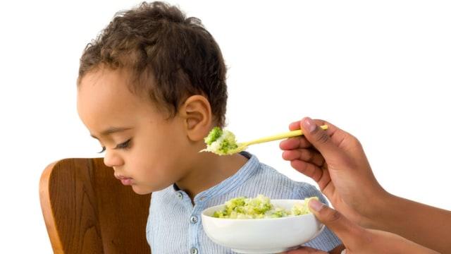 Makanan anak 5