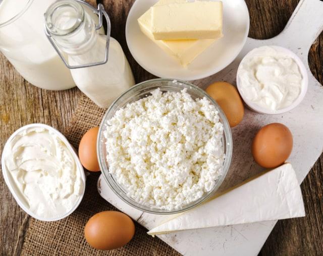 Riset: Konsumsi Olahan Susu Bisa Turunkan Risiko Terkena Diabetes (76698)