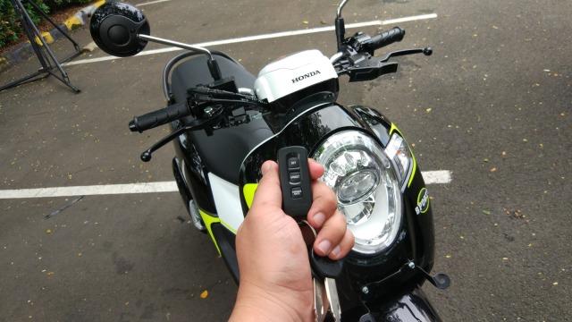 Lebih Murah, Yamaha Fino Bekas Lebih Laku Ketimbang Honda Scoopy (14163)