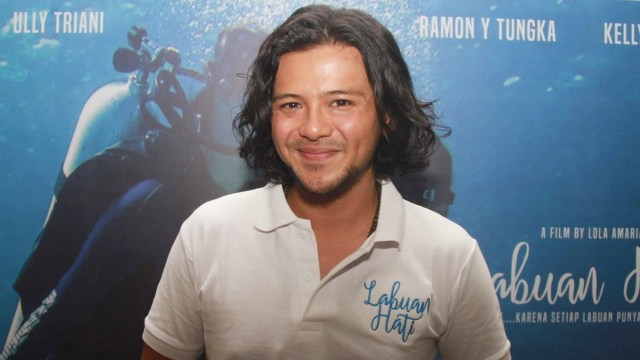 Ramon Yusuf Tungka