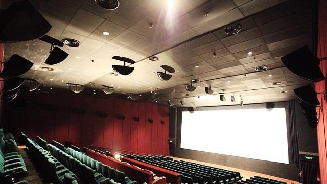 Setelah 48 Tahun, Arab Saudi akan Punya Bioskop Lagi pada 18 April (506696)