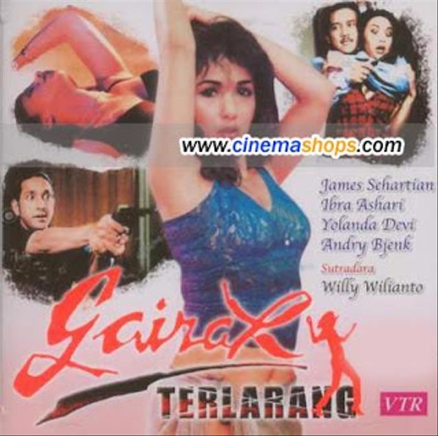 5 Film Erotis Indonesia Versi Jadul - kumparan.com