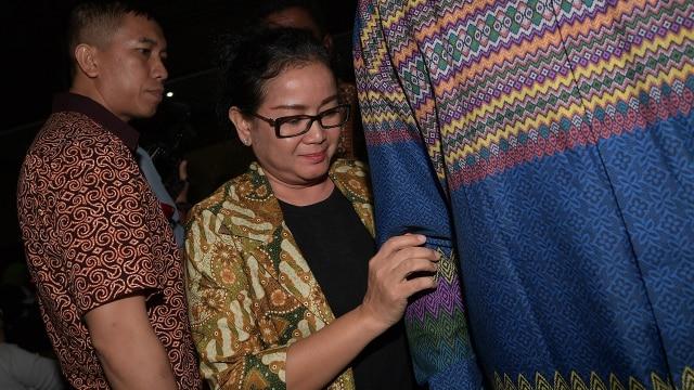 Keluarga di Indramayu Tak Tahu Keberadaan Miryam (290810)