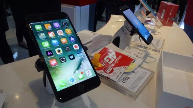 iPhone 7 dan iPhone 7 Plus Kembali Dijual di iBox, Berapa Harganya