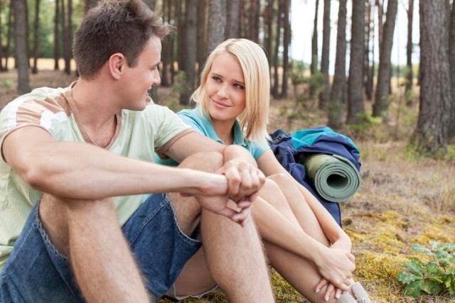 Wanita lebih hati-hati dalam memilih pasangan