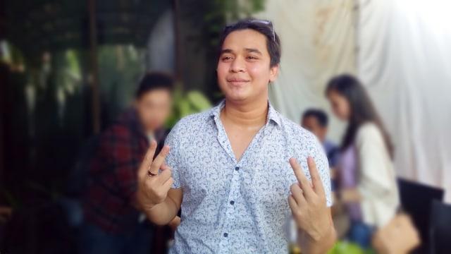 Billy Syahputra Doakan Hubungan Susan Sameh dan Fero Walandouw (9911)