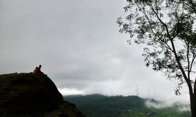 5 Gunung Terpendek di Indonesia yang Pas untuk Pendaki Pemula  (343113)