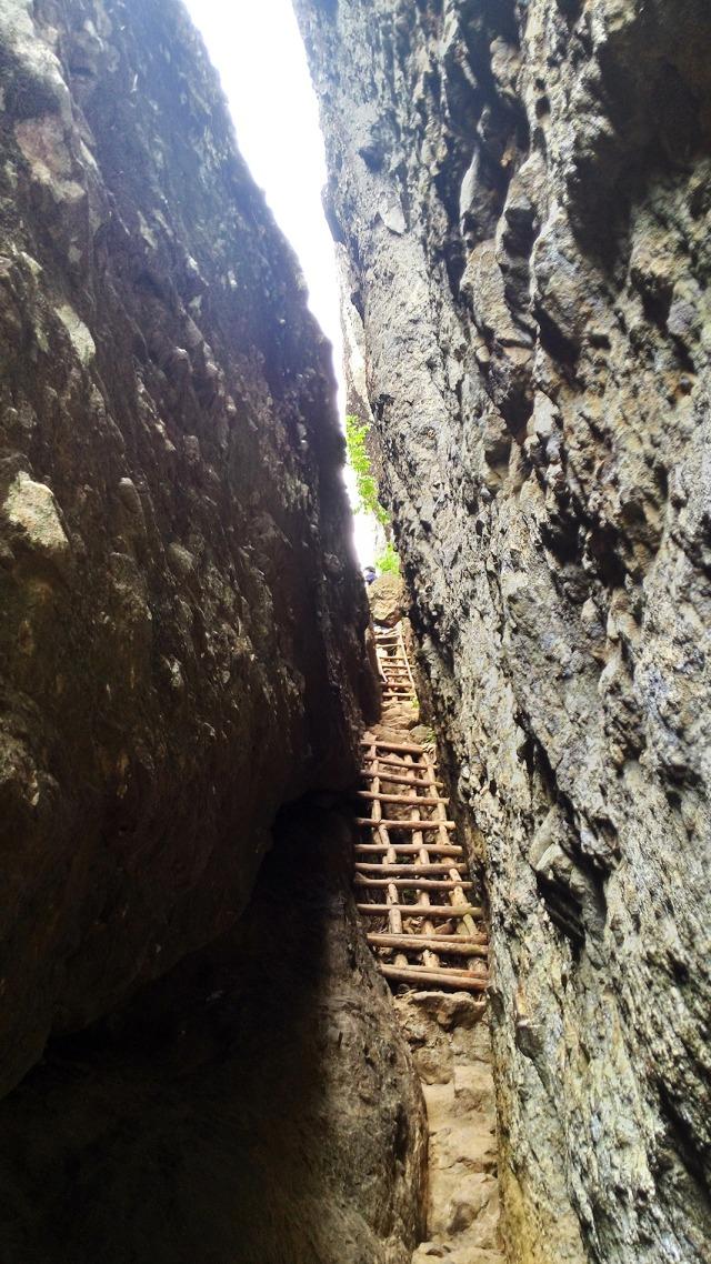 5 Gunung Terpendek di Indonesia yang Pas untuk Pendaki Pemula  (343112)