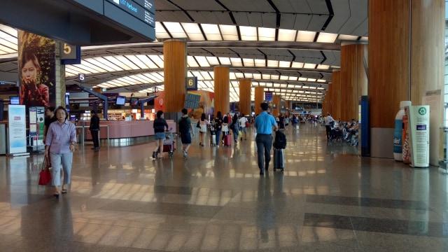 Bandara Internasional Changi