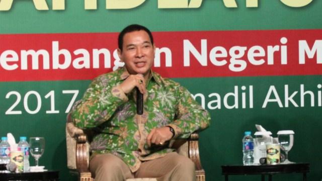 Mediasi Gagal, Gugatan Rp 56 M Tommy Soeharto Terkait Tol Desari Berlanjut (539055)