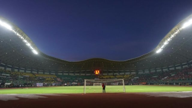 Stadion Patriot Candrabhaga, Bekasi