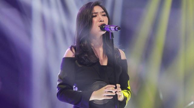 Isyana Sarasvati Wujudkan Mimpi dengan Mendirikan Label Musik Sendiri (532723)