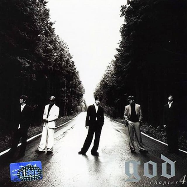 Album G.O.D 'Chapter 4'