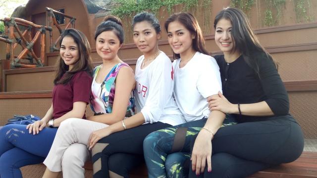 Nama dr. Irene Sahabat Jessica Iskandar Terseret karena Isu Rizuka Amor Pelakor (35956)