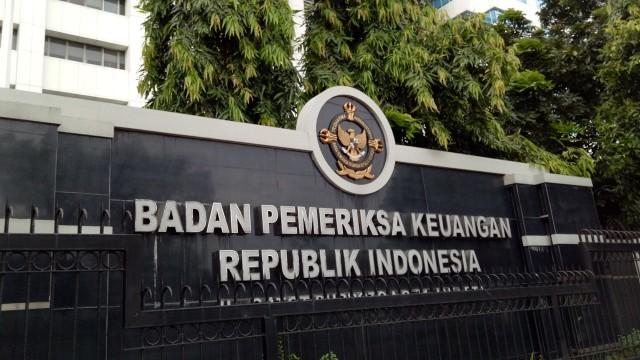 Gedung BPK RI