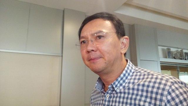 Politikus PDIP dari Glodok Respons Kritik Rizal Ramli soal Ahok (50982)