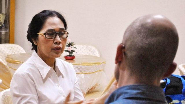 PDIP Sedih Yudi Latif Mundur dari BPIP: Bebannya Terlalu Berat (113075)