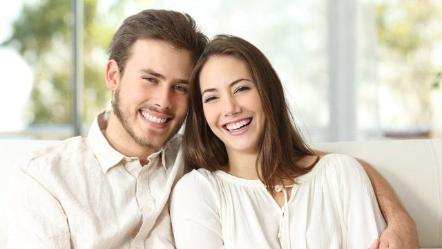 Tumbuh Bersama dengan Pasangan