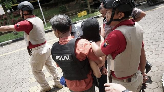 Polisi Tangkap Pria di Sumbar yang Ingin Bentuk Republik Andalas Raya (730536)