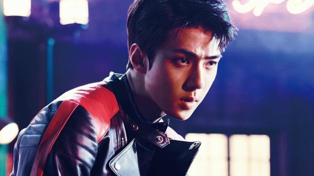Fans Sehun 'EXO' Donasikan 11 Ton Beras untuk Warga Tidak Mampu (858872)