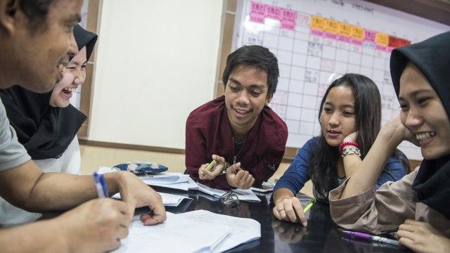 Potret Pendidikan Indonesia, Siapa yang Harus Berbenah? (17925)