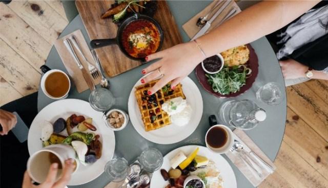 Cara Ampuh Membuat Restoran Cafe Ramai Pengunjung Sampai Ngantri Kumparan Com