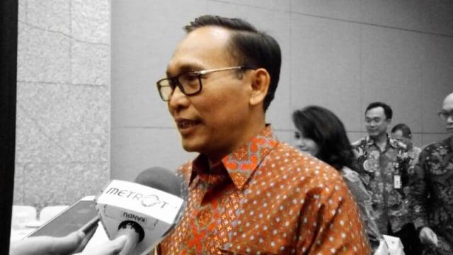 Arif Wibowo: Saya 27 Tahun 2 Bulan 11 Hari Berkarier di Garuda (70987)