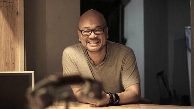 Presenter 'Percaya Nggak Percaya' Leo Lumanto Meninggal Dunia (98765)